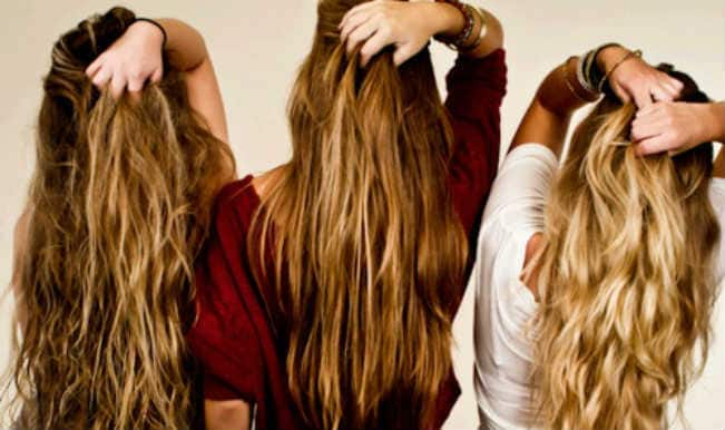 Tender love and care: Keep your luscious locks summer ready