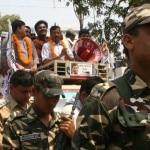 Opponents plan to slice up Modi's Varanasi pie.