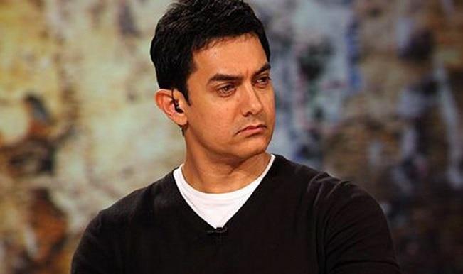 Aamir Khan clueless of his son Junaid's plans