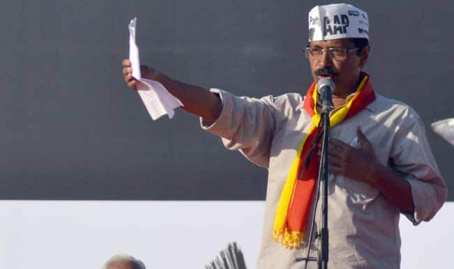 Aam Aadmi Party expels senior leader Ashwini Upadhyay