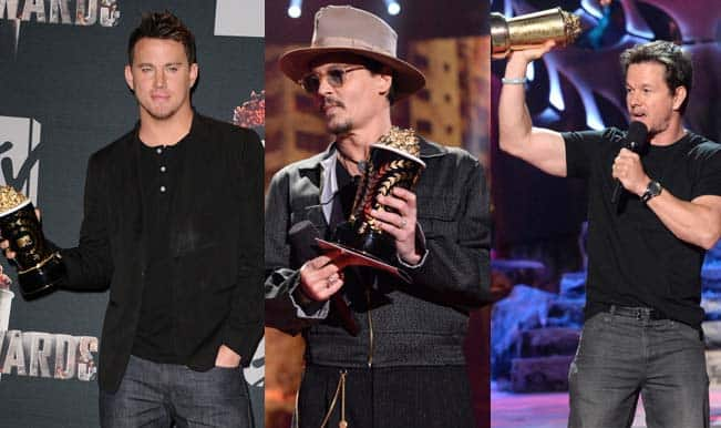 MTV Movie Awards 2014: Complete Winners' List