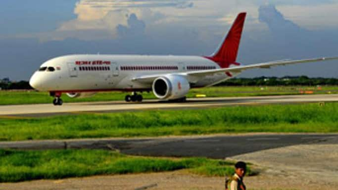Significant improvements in Air India's performance parameters