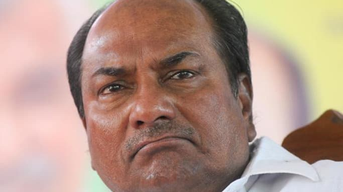 Amarnath Pilgrim Attack: Government Must Explain Attack Despite Heavy Security, Says A K Antony