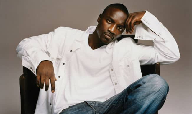 Birthday Bumps: Akon's Top 7 Hit songs