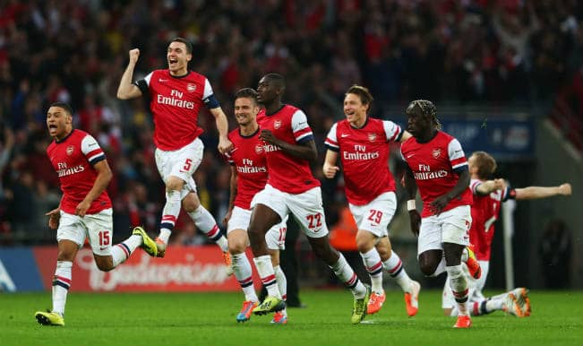 Arsenal vs West Ham EPL Match Preview and Stats: Arsenal hoping to cement Champions League spot