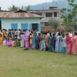 Arunachal Pradesh begins voting for 2 Lok Sabha seats, 49…