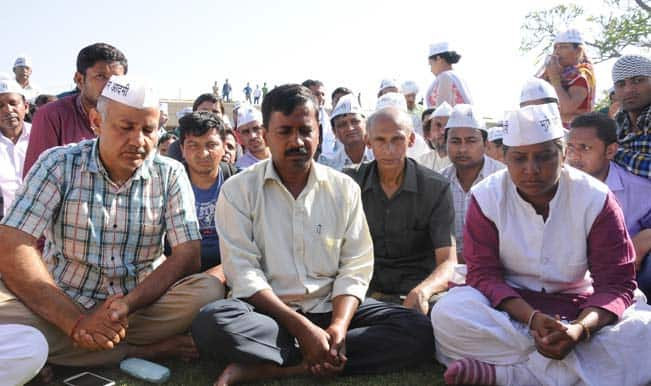 Arvind Kejriwal apologised by his attacker, admits of making a 'big mistake'