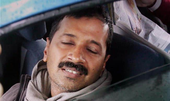 I face threat to life says former Delhi chief minister Arvind Kejriwal