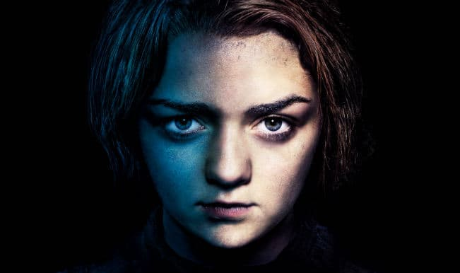 Game Of Thrones: Top 3 Arya Stark moments