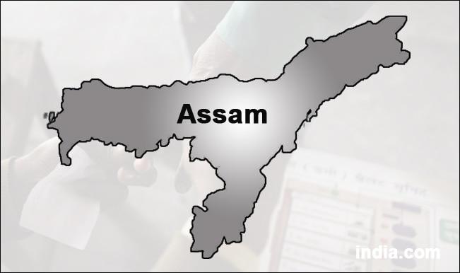 Assam records 77.05 per cent turnout