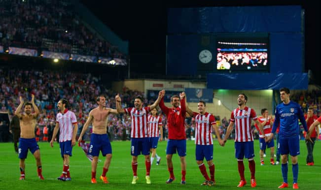 Atletico Madrid vs Chelsea Live Streaming, Champions League 2014