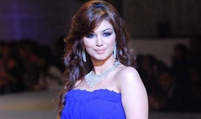 Ayesha Takia ashamed of pa-in-law Abu Azmi's rape remark!