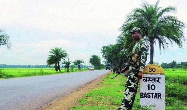 Chhattisgarh: Return of poll team cancelled as Maoists open fire in Sukma