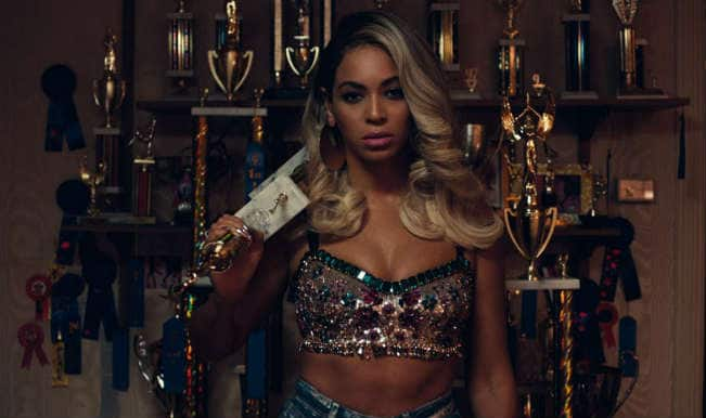 Beyonce releases new music video 'Pretty Hurts' for TIME 100: Watch now!
