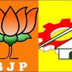 Lok Sabha Elections 2014: BJP-TDP in talks for a poll alliance in Andhra Pradesh