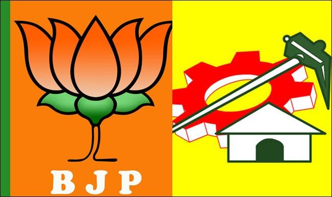 TDP-BJP alliance in Seemandhra runs into trouble