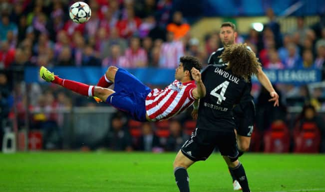 Champions League: Chelsea secure boring draw against Atletico Madrid in Spain