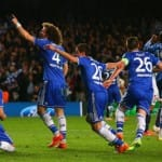 Chelsea vs Atletico Madrid Live Streaming, Champions League