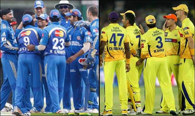 chennai-super-kings-and--mumbai-indians