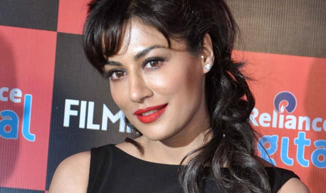 Has Chitrangda Singh finally divorced her husband?