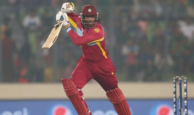 Sri Lanka vs West Indies, ICC World T20 2014: Sri Lanka win by 27 runs by D/L method