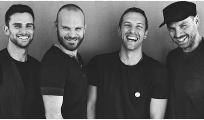 Coldplay debuts new music video 'Magic' starring Chris Martin in a double role!