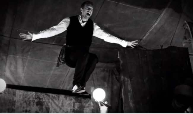 Coldplay releases an EXCLUSIVE 'behind the scenes' video for their new song, Magic! Watch it here!