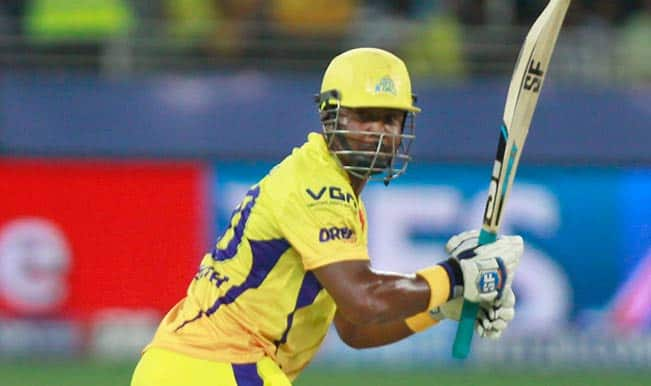 IPL 2014, CSK vs RR: 5 best performances from the match