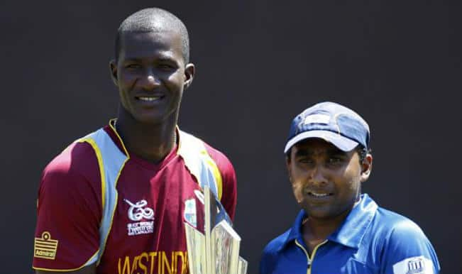 Almighty wants Sangakkara, Mahela to win a World Cup: West Indies Skipper Darren Sammy
