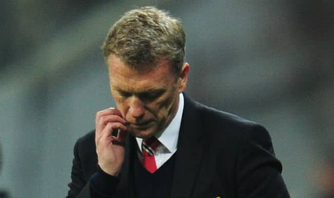 Manchester United's 5 most disappointing performances under David Moyes