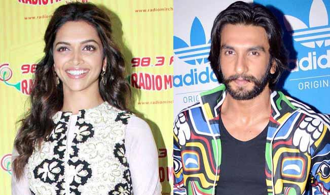 Bajirao Mastani: Deepika Padukone & Ranveer Singh reject Karan Johar for Sanjay Leela Bhansali!