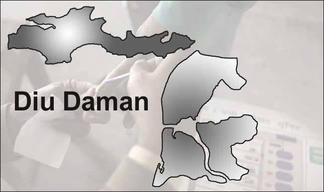Polling begins in Daman & Diu for lone Lok Sabha seat