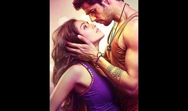 Ek Villain First Look: Shraddha Kapoor continues to be the damsel in distress!