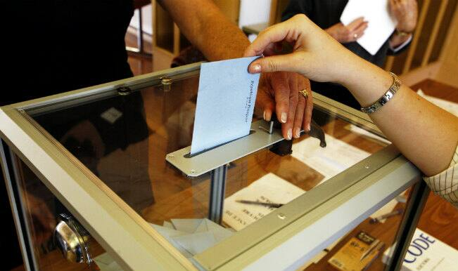 High turnout as Lok Sabha polls enters key battlegrounds
