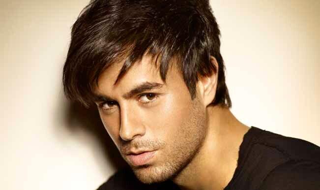 It's a party! Enrique finally releases video for the song 'Bailando'
