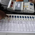 Arunachal Lok Sabha Polls: 16 faulty EVMs replaced during polling in Arunachal