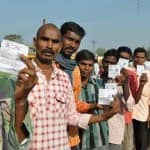 Chhattisgarh begins voting for Bastar Lok Sabha seat