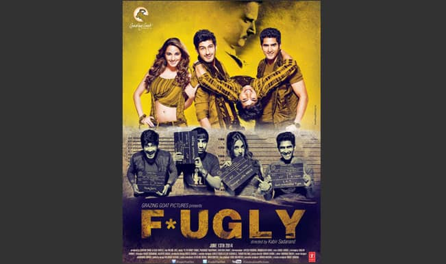 Akshay Kumar's movie Fugly trailer: It's Fukrey meets Shaitan!