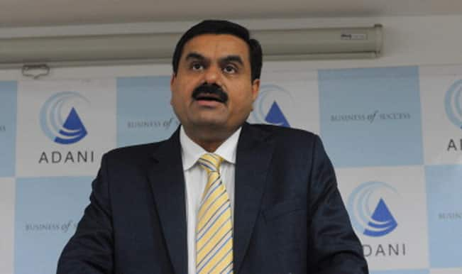 Gautam Adani denies allegations of receiving land at Re1 from Gujarat Chief Minister Narendra Modi