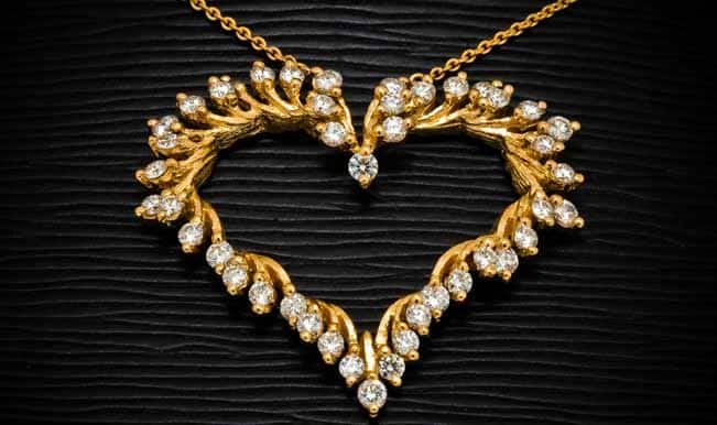 Top 5 Jewelry Trends of Spring 2014 Indiacom