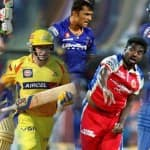 IPL 2014: 5 oldest players to be seen in action…
