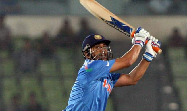 ICC World T20 2014: India's Road to the Final