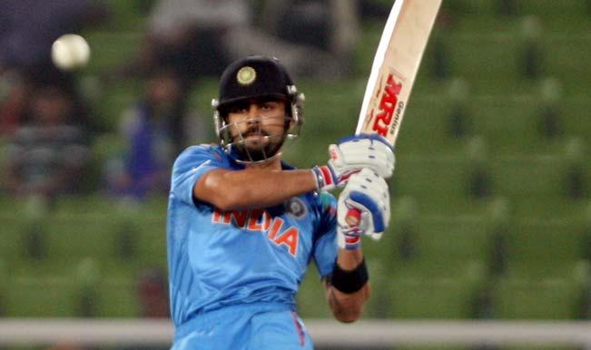 India vs Sri Lanka, ICC World T20 2014 Final: India pick up after slow start
