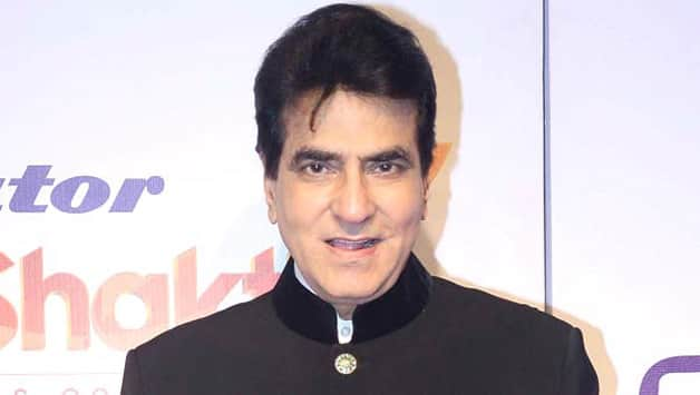 Jeetendra's 72nd birthday present: The Dadasaheb Phalke Award!