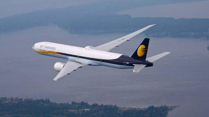 Jet Airways expands code share pact with Air France
