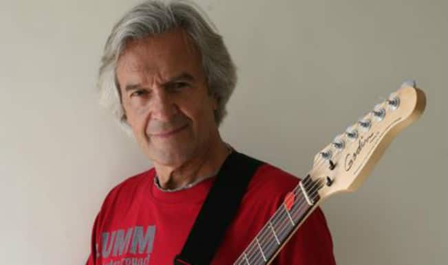 Legendary guitarist John McLaughlin to play in Mumbai!