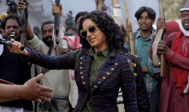 Kangana Ranaut worried: No one will marry me after watching Revolver Rani!