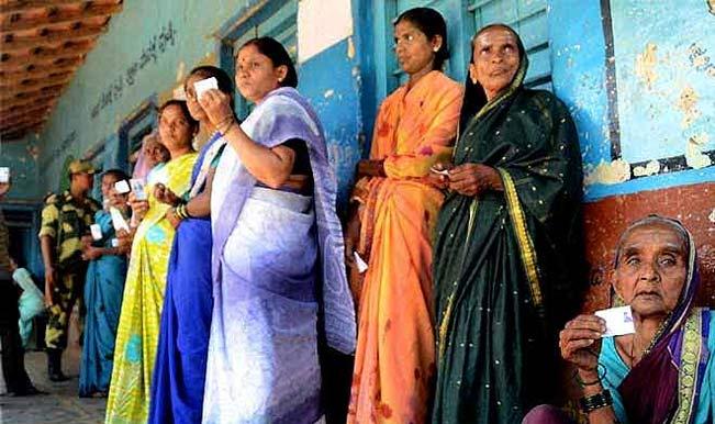 Karnataka polls: 26 percent polling till noon