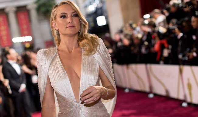 Kate Hudson reveals 'the truth' about being a parent