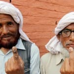 Jammu and Kashmir Polls: Udhampur constituency records over 69 pc…